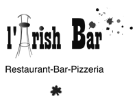 logo Irish Bar